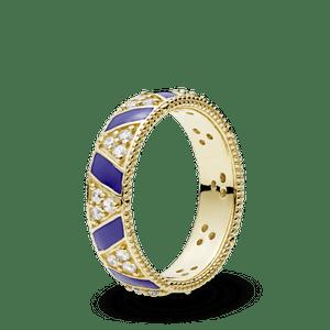 Anel Pandora Shine™ Novas Aventuras