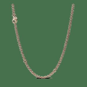 Colar Pandora Rose™ Corda