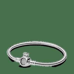 Bracelete Moments O Coroa Pandora