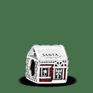 Charm Casa Do Papai Noel