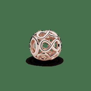 Charm Rose Infinito