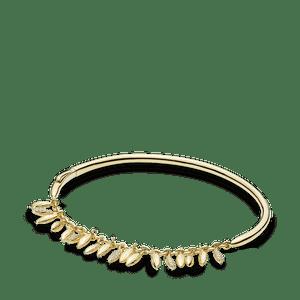 Bracelete Shine Sementes Da Vida