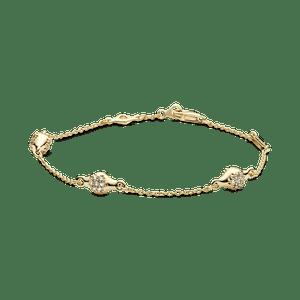 Bracelete Love Pods Shine