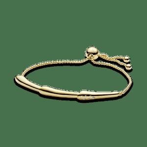 Bracelete Pandora Shine  Beleza Única