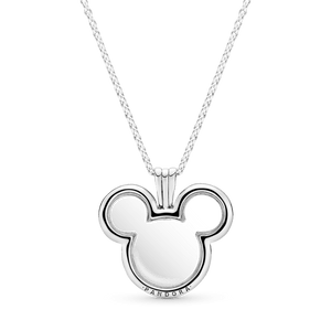 Pandora Floating Locket Mickey