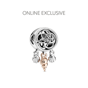 Charm Filtro Dos Sonhos - Pandora Ocean