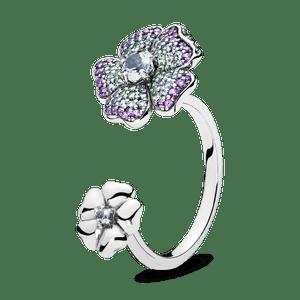 Anel Flores Gloriosas