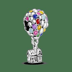 Charm Casa E Balões - Up Altas Aventuras