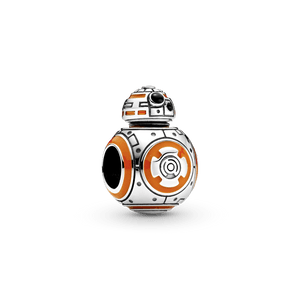Charm Bb-8 Star Wars