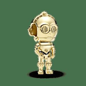 Charm C-3po Star Wars