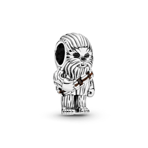 Charm Chewbacca Star Wars