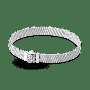 Bracelete Pandora Reflexions™ Com Fecho Brilhante