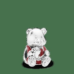 Charm Urso Theodore Natalino