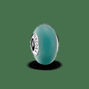 Charm Murano Verde Matte