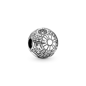 Charm Com Clipe Death Star De Star Wars™