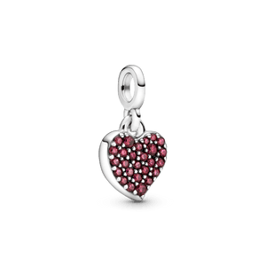 Charm Pendente Meu Amor - Pandora Me