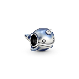 Charm Unicórnio Marinho - Pandora Ocean