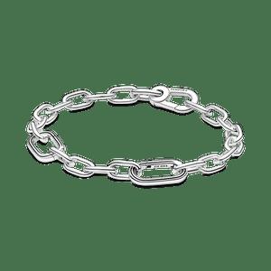 Bracelete De Corrente De Links Pandora Me